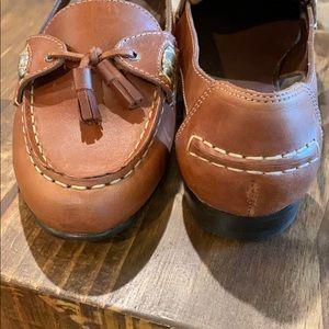Jones New York Sport Leather Shoes